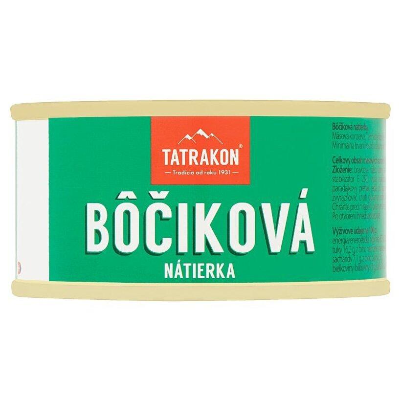 Tatrakon Bôčiková nátierka 120 g