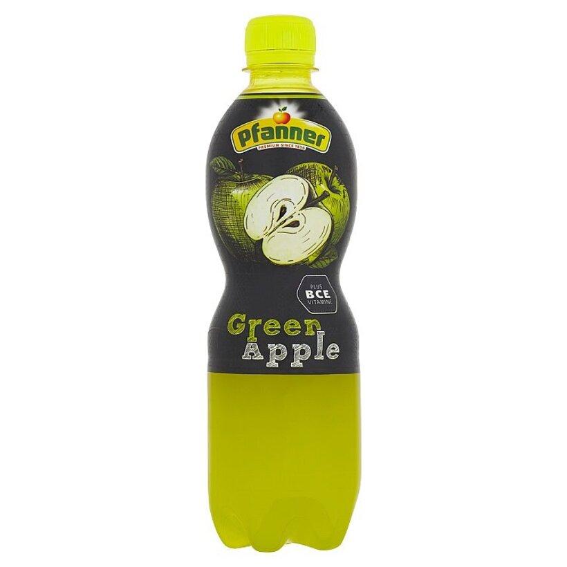 Pfanner BCE jablkový nápoj 0,5 l