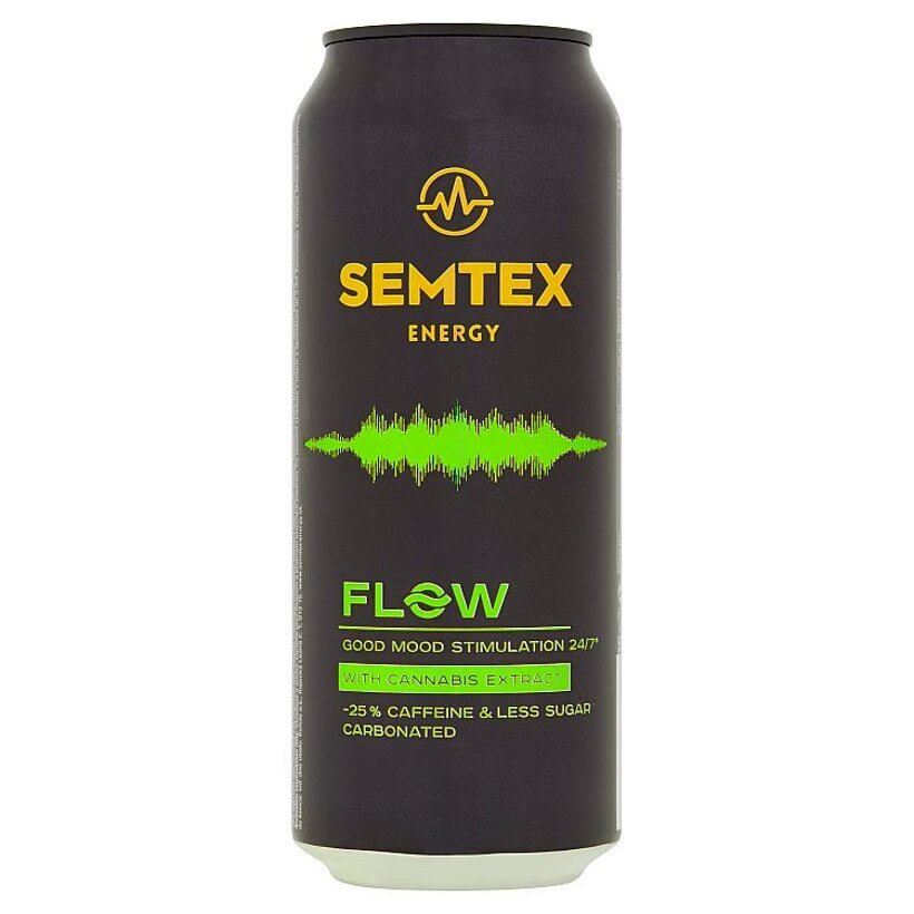 Semptex Energy Flow 500 ml