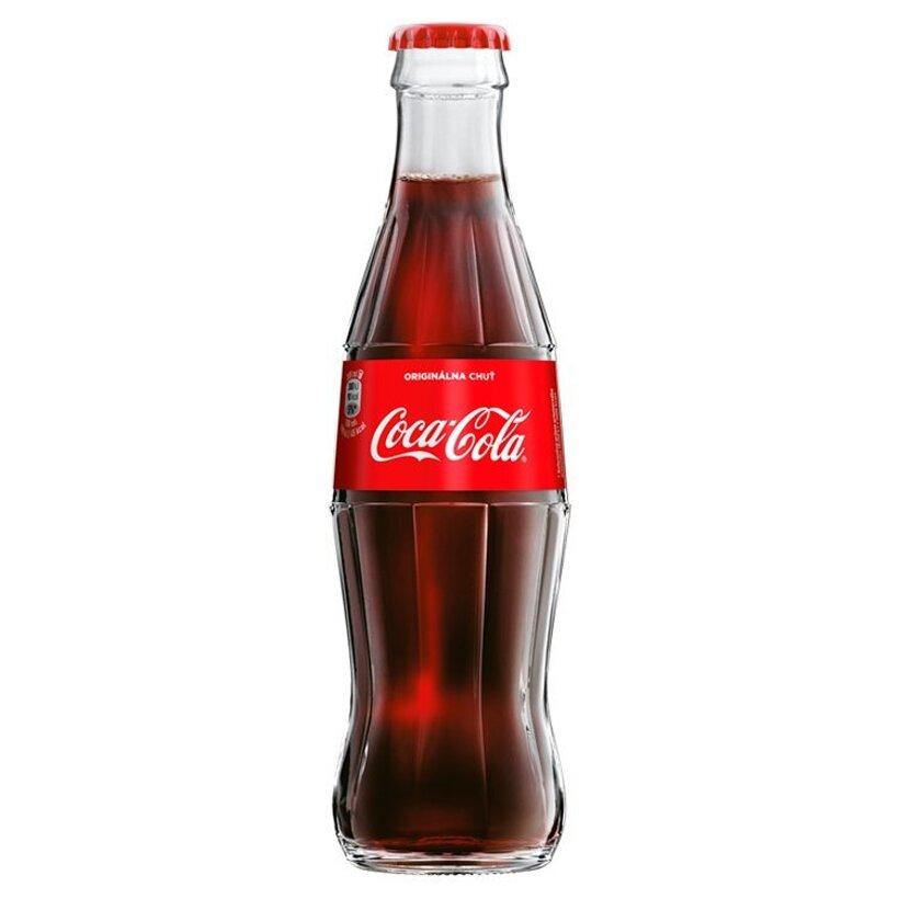 Coca-Cola, 200 ml