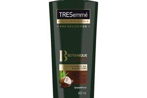 TRESemmé Botanique Nourish & Replenish šampón 400 ml
