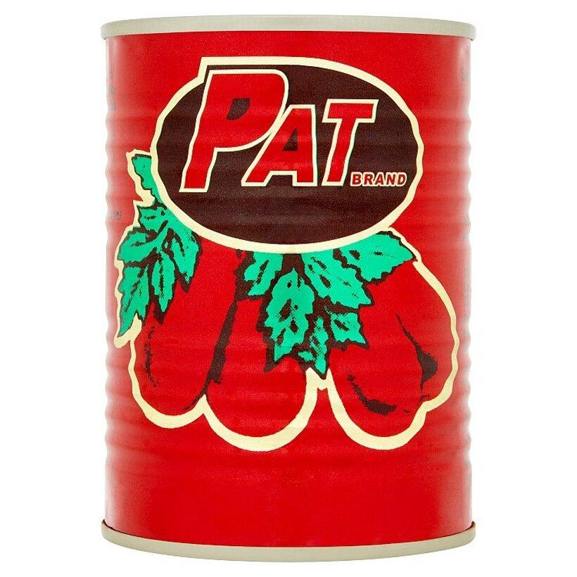 PAT Brand Paradajkové pyré 400 g
