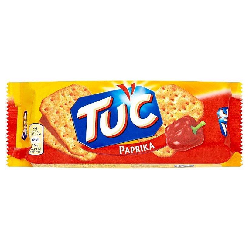 Tuc Paprikové krekery 100 g