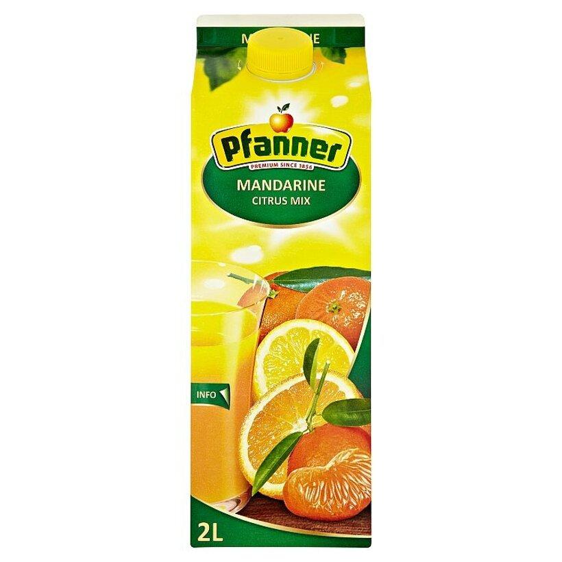 Pfanner Citrusový nápoj 2 L