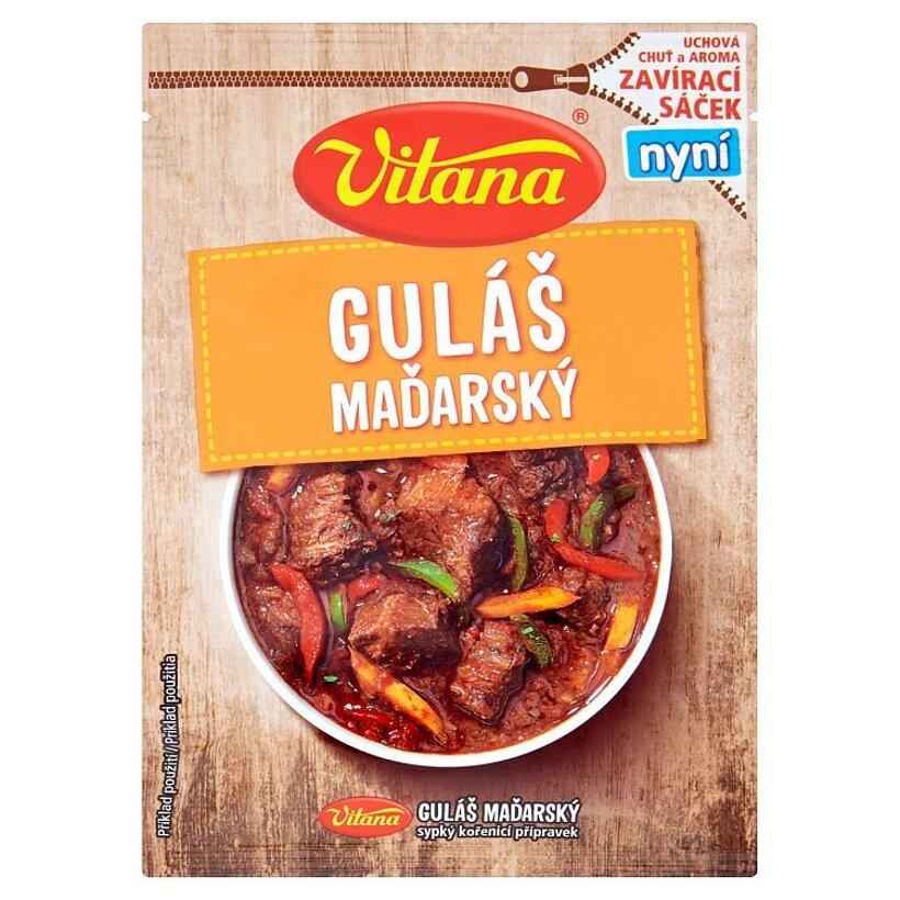 Vitana Guláš maďarský 28 g