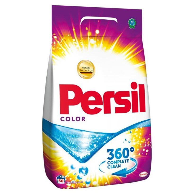 Persil 360° Complete Clean Color prací prostriedok 50 praní 3,5 kg