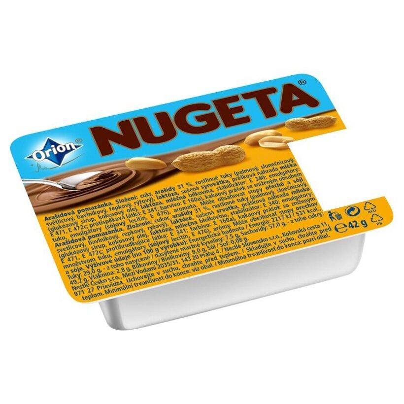 ORION Nugeta arašidová 42 g