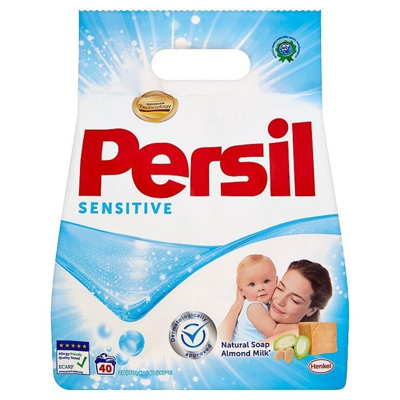 Persil Sensitive prací prášok 40 praní 2,8 kg