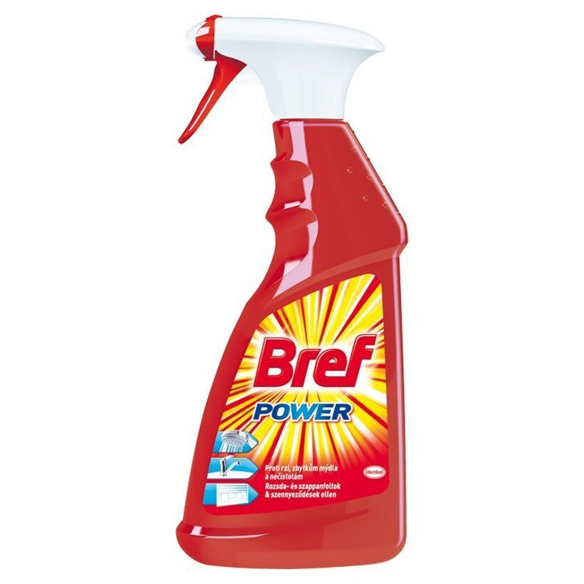 Bref Power čistič 500 ml