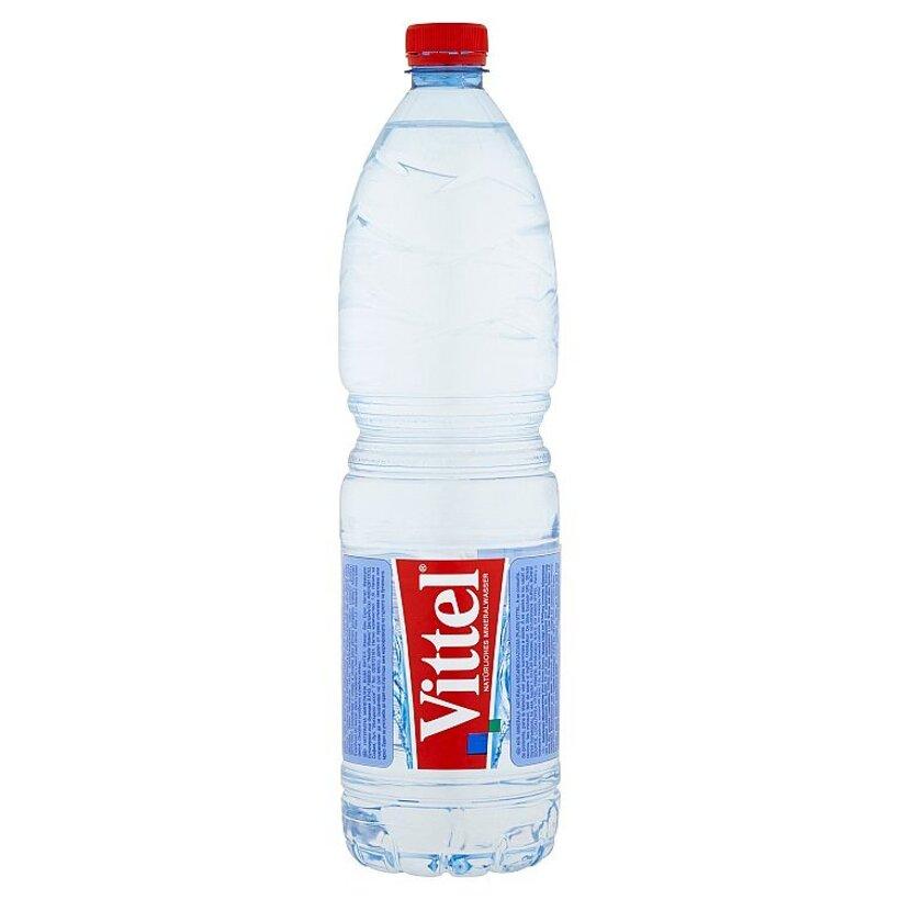 Vittel Prírodná minerálna voda 1,5 l