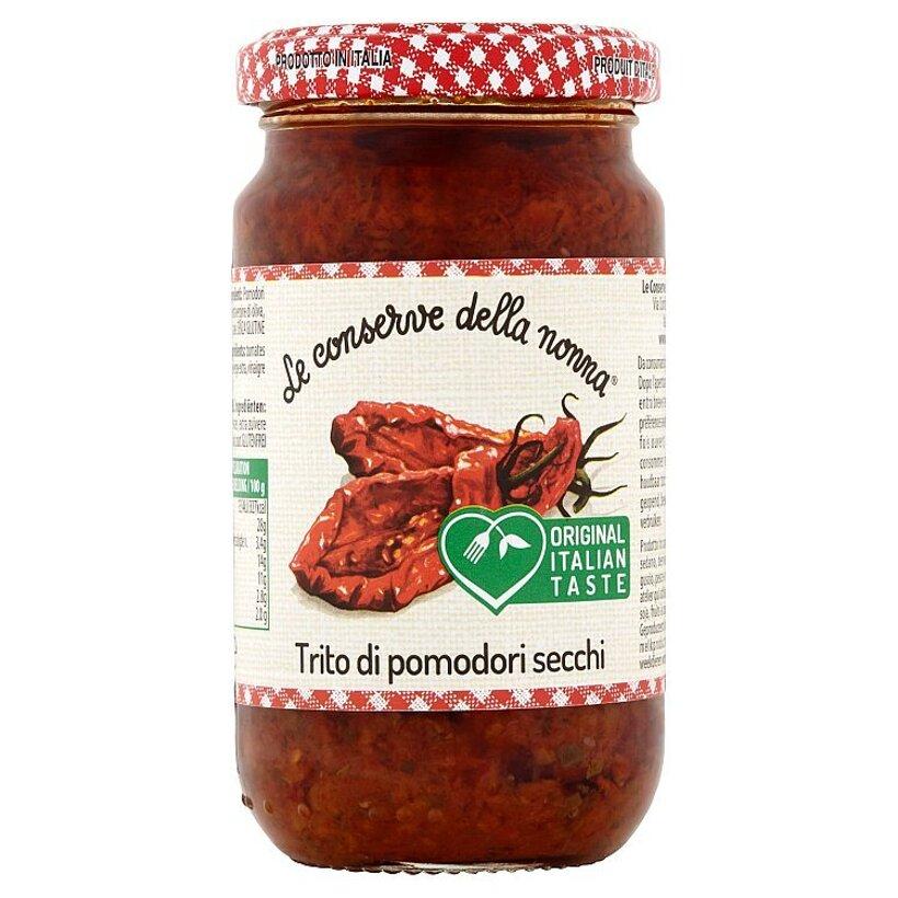 Le Conserve della Nonna Mleté sušené paradajky 190 g