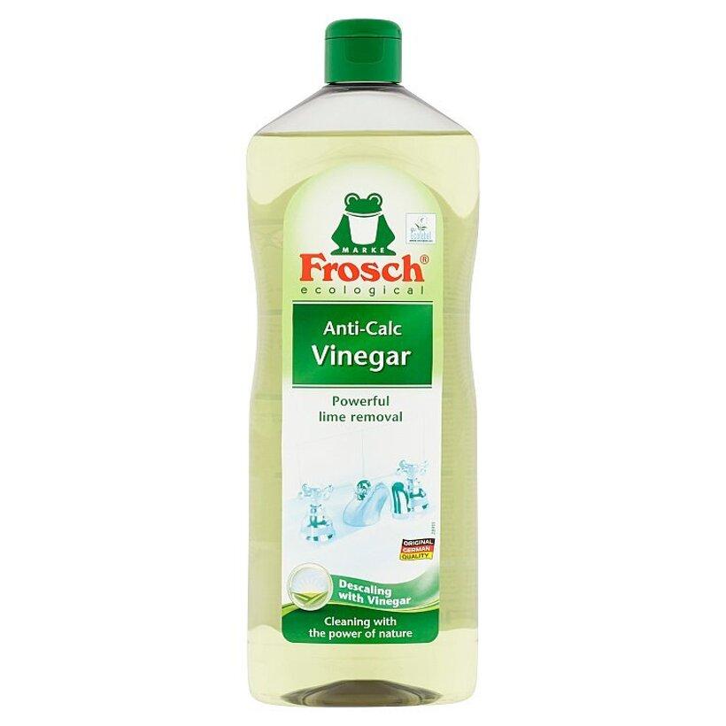 Frosch Ecological Univerzálny octový čistič 1000 ml
