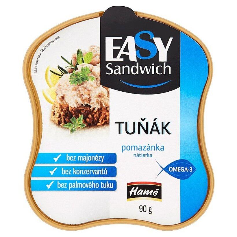 Hamé Easy Sandwich Tuniaková nátierka 90 g