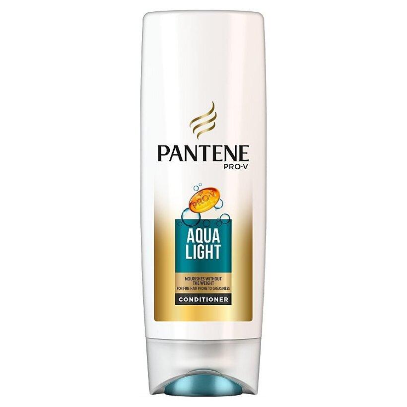 Pantene Pro-V Aqualight Balzam Na Jemné Vlasy So Sklonom Mastiť Sa 200 Ml