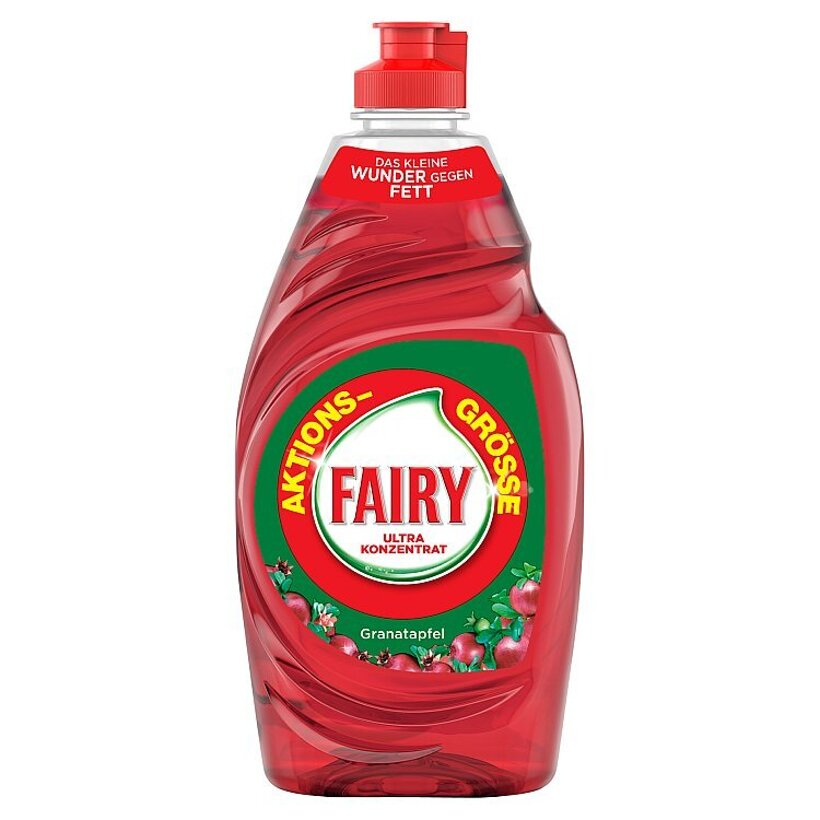 Jar Aromatics Granátové Jablko Prostriedok Na Riad 383 ml