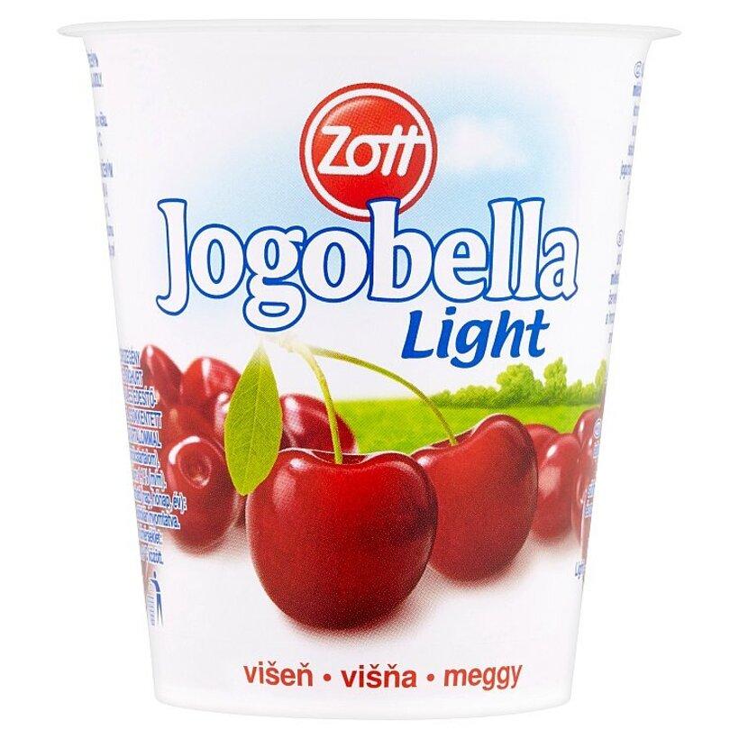 Zott Jogobella  Light jogurt 150 g