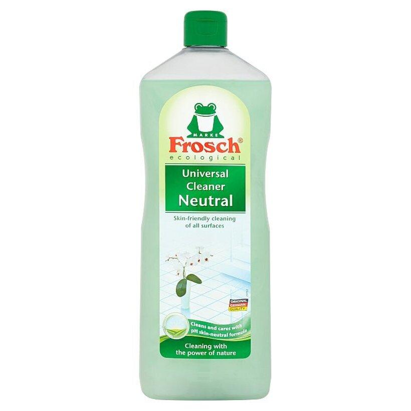 Frosch Ecological Univerzálny čistič neutrálny 1000 ml