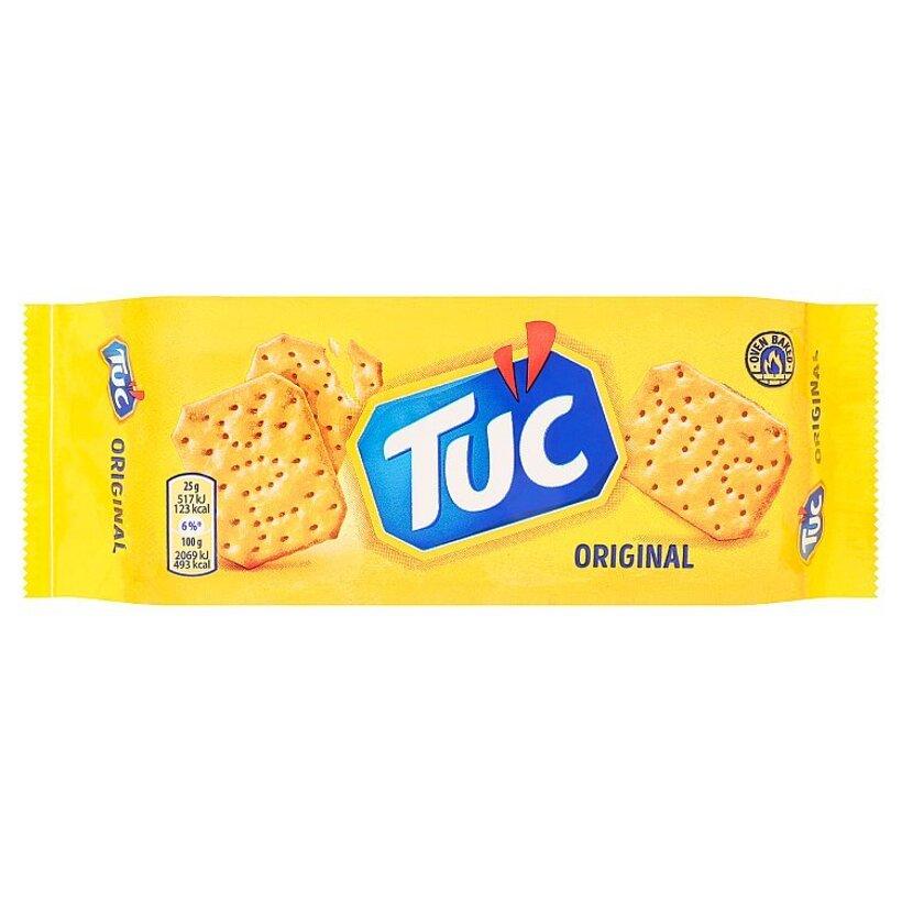Tuc Original krekery 100 g