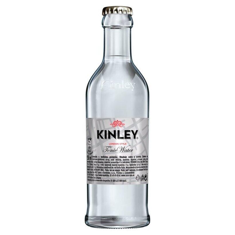 Kinley Tonic Water 250 ml