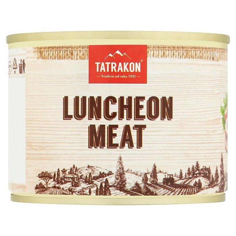Tatrakon Luncheon Meat 190 g