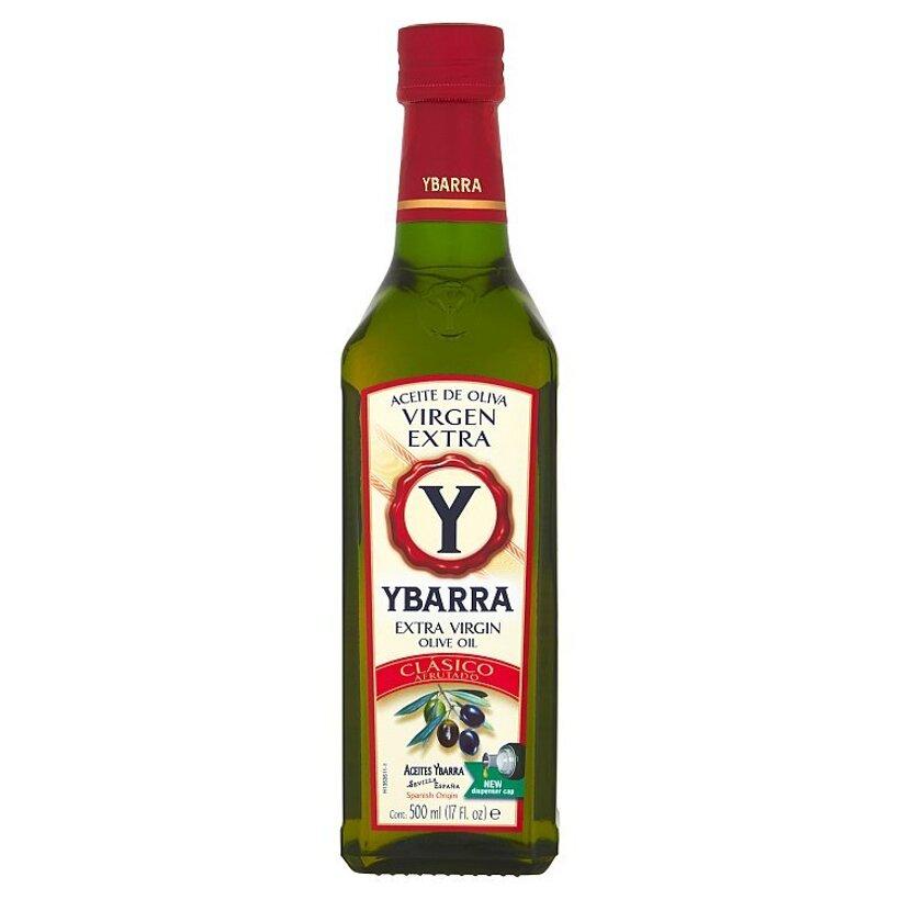 Ybarra Extra panenský olivový olej 500 ml