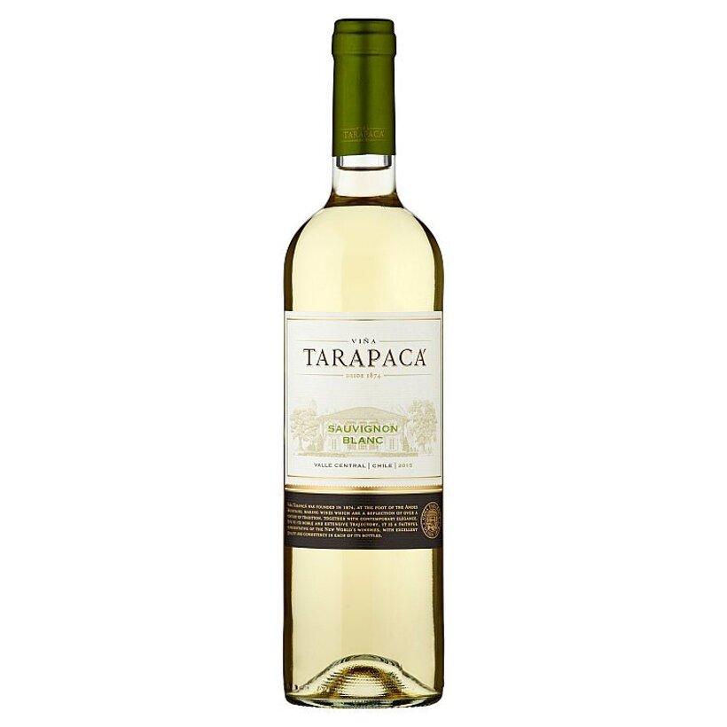 Viña Tarapacá Sauvignon Blanc biele víno z Chile 0,75 l