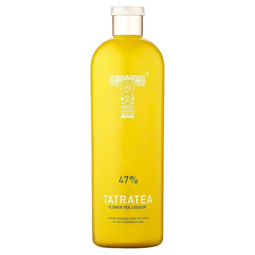 Karloff Tatratea 47% flower tea 700 ml