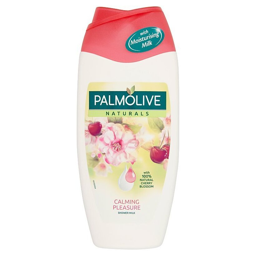 Palmolive Naturals Calming Pleasure sprchovacie mlieko 250 ml