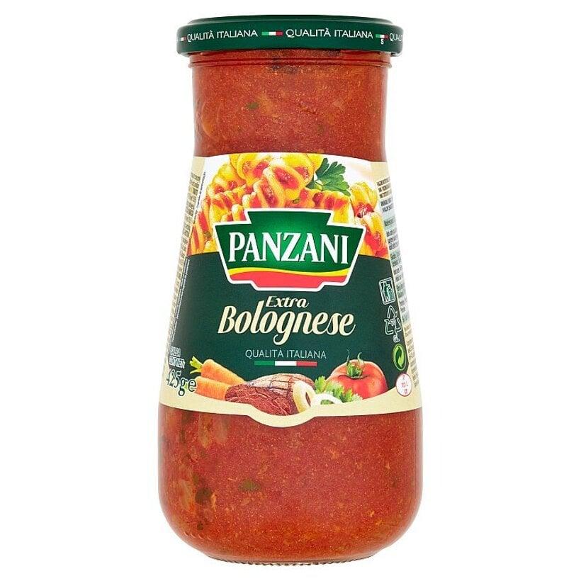 Panzani Extra Bolognese boloňská omáčka 425 g