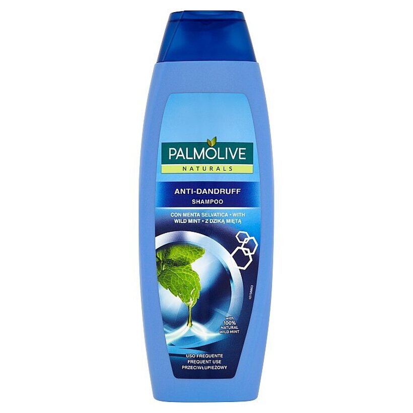 Palmolive Naturals Anti-Dandruff šampón 350 ml