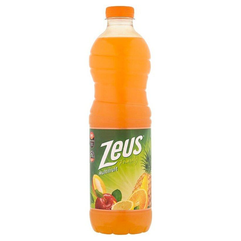 Zeus Family Multifruit 1,5 l