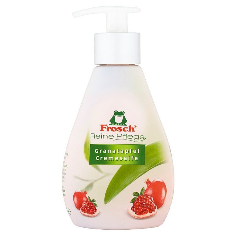 Frosch EKO tekuté mydlo granátové jablko 300 ml