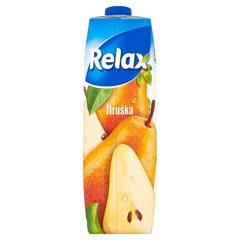 Relax Hruška 1 l