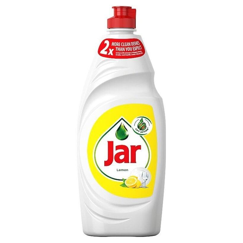 Jar Lemon  Prostriedok Na Umývanie Riadu, 650 ml