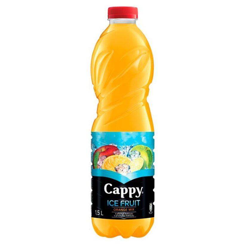 Cappy Ice Fruit Orange Mix 1,5 l