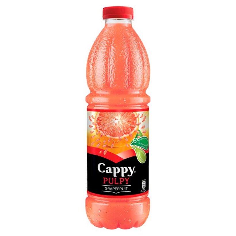 Cappy Pulpy Grapefruit 1 l