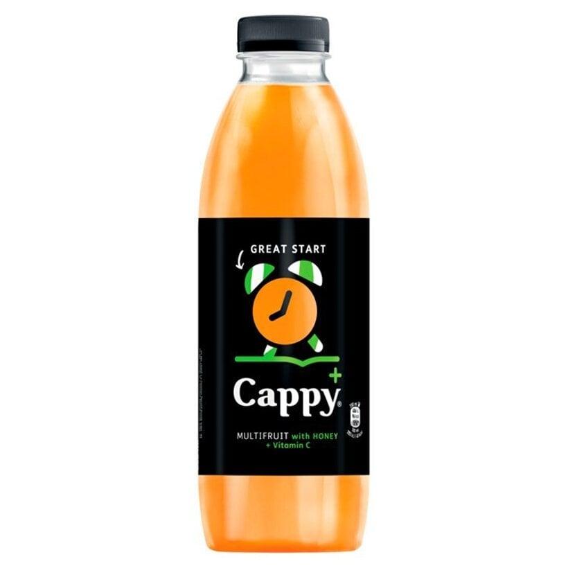 Cappy+ Multifruit 800 ml