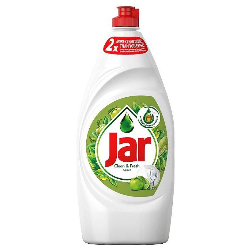 Jar Apple Prostriedok Na Umývanie Riadu 900 ml