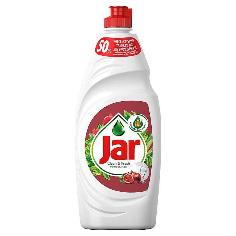 Jar Pomegranate Prostriedok Na Umývanie Riadu, 650 ml