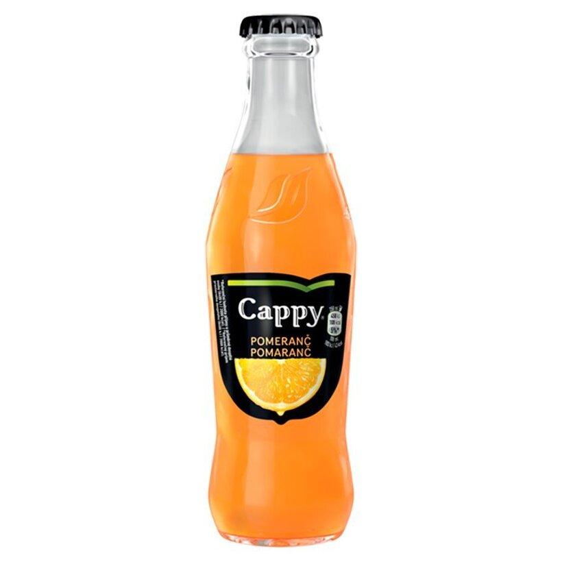 Cappy Pomaranč 250 ml