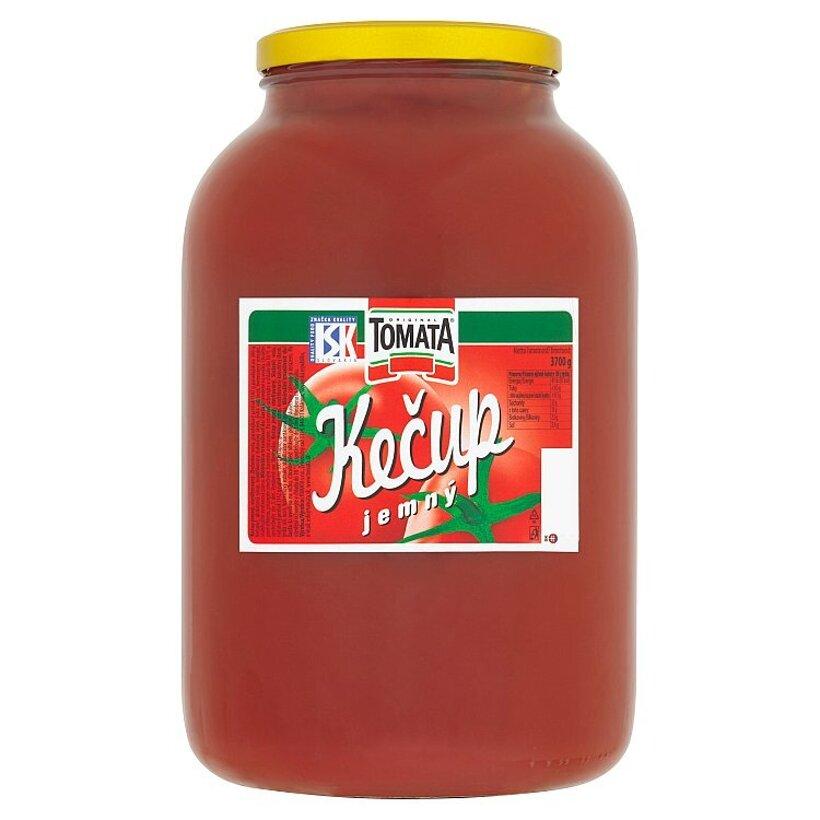 Tomata Original Kečup jemný 3700 g