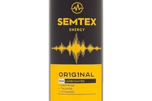 Semtex Energy Or1g1nal 500 ml