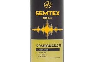 Semtex Energy Pomegrana7e 500 ml