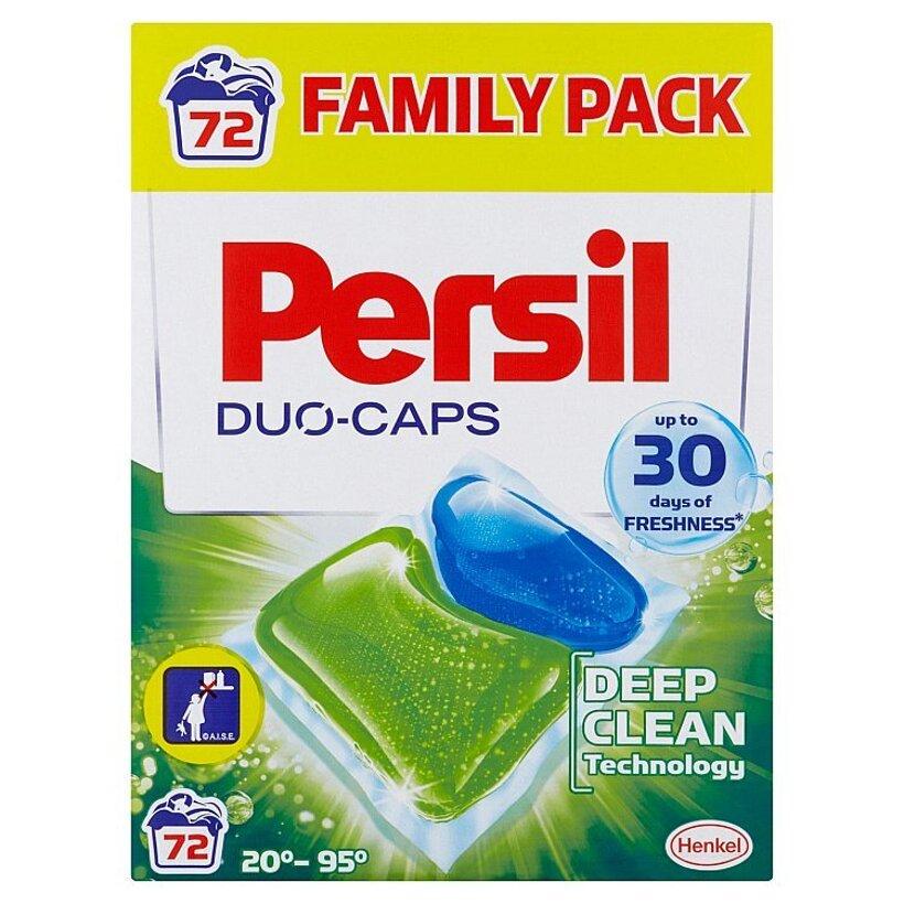 Persil Duo-Caps 72 praní 1656 g