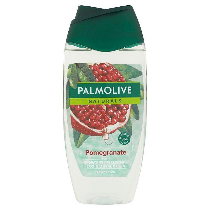 Palmolive Naturals Pomegranate sprchový gél 250 ml