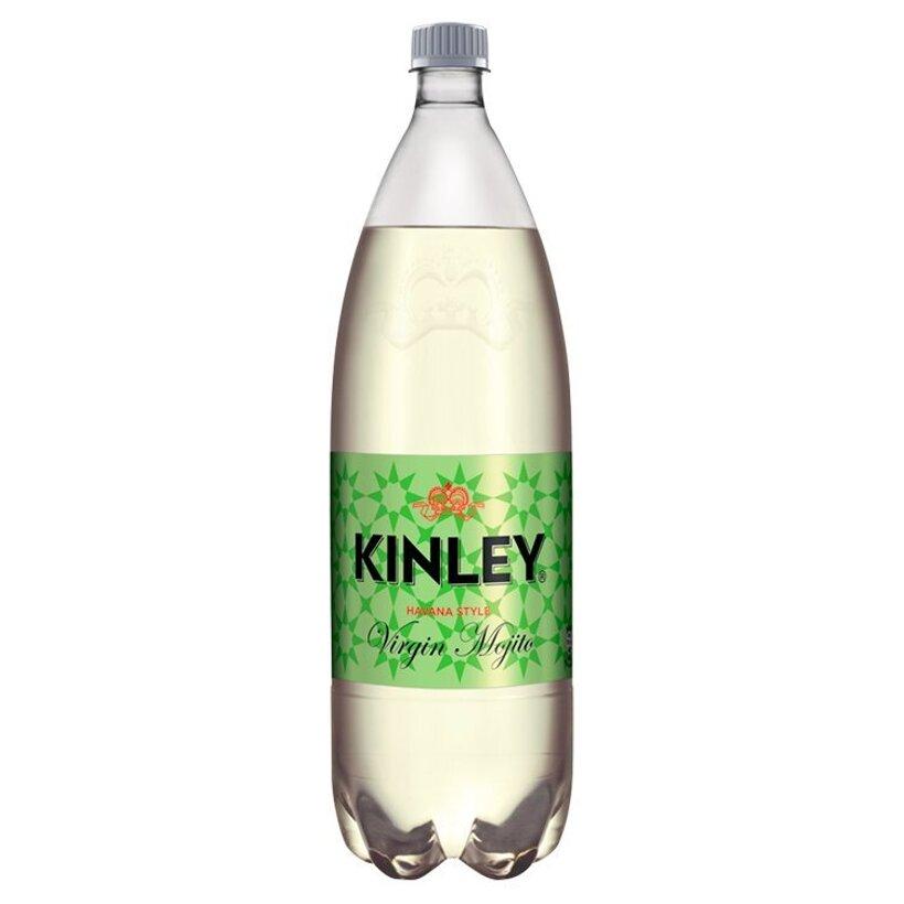 Kinley Virgin Mojito 1,5 l