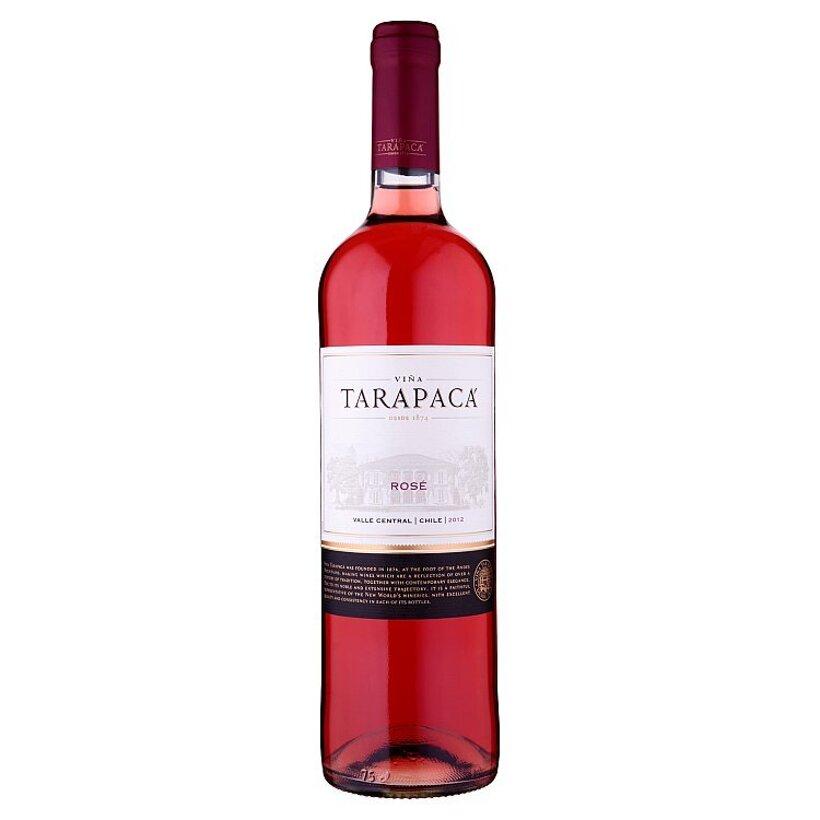 Viña Tarapacá Rosé chilské víno 0,75 l