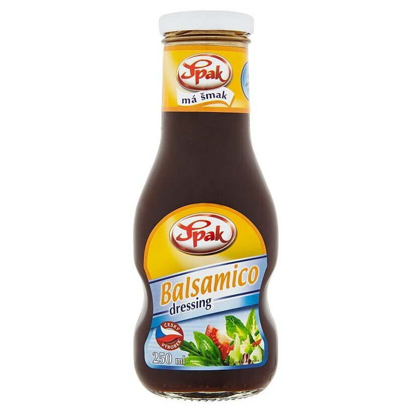 Spak Balsamico dressing 250 ml