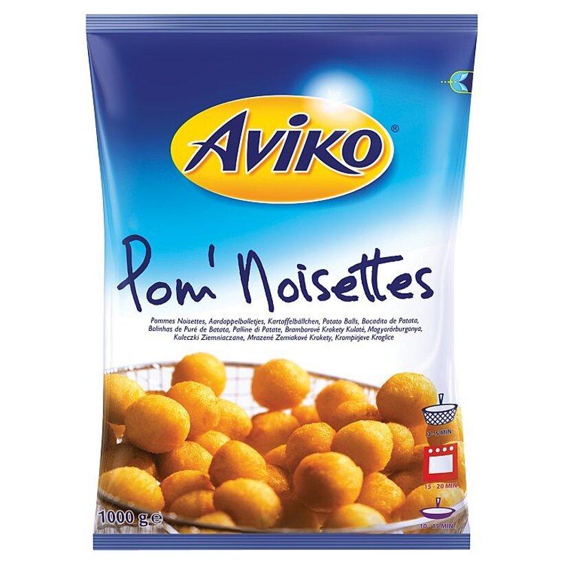 Aviko Mrazené zemiakové krokety 1000 g