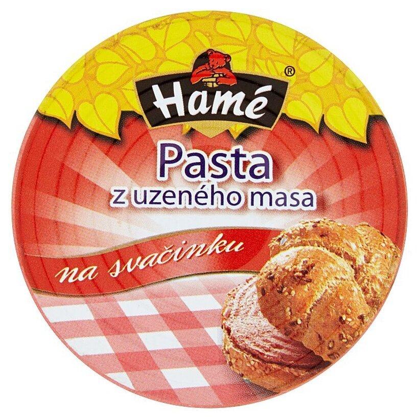 Hamé Pasta z údeného mäsa 115 g